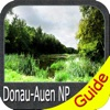 Donau-Auen National Park - GPS Map Navigator