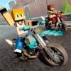 Motocross MX Rider: Extreme Sports Race PRO