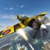 Real Airplane Combat самолеты гонки игра бесплатно