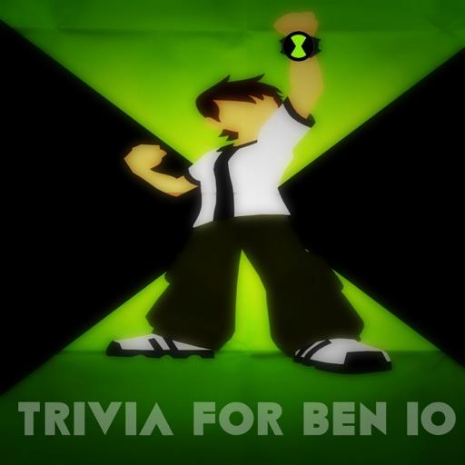Trivia for Ben 10 - Animated TV Series Quiz iOS App