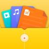 iFolder(File organizer,viewer,Media player)