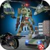 Futuristic Robot Simulator Wiki