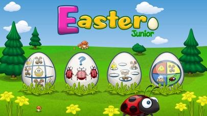Easter Junior Screenshot