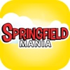 Springfield Mania - Trivia for The Simpsons springfield