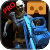 Zombie Graveyard Shooting VR Games-Pro Ads Free 3D dead yourself