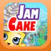 Super shopkins Cake Jam Shopkins go - For shopkins