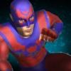 Superhero Unlimited change