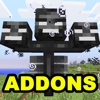 Boss AddOns For Minecraft PE
