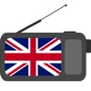 UK Radio Station Player - Live Streaming