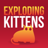 Exploding Kittens® - The Official Game Icon