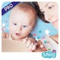 Smart Baby Sensory Stimulation - baby development icon
