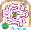 Лабиринты для детей - игры в лабиринт – PRO