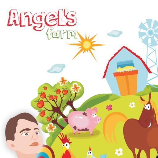 Angel's Farm iOS App