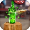Pistol Bottle Shooter : Free Shooting Game
