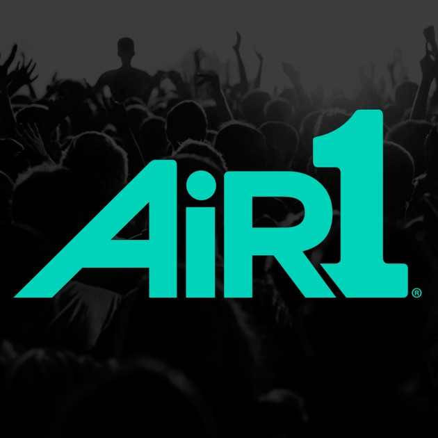 Air1 on the App Store
