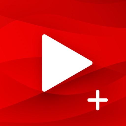 Music BG - Free Music Video Player & Streamer for YouTube, SoundCloud