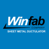 pasquale dipaola - WinFab - Sheet Metal Ductulator  artwork