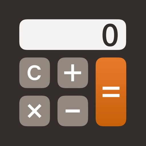 The Calculator - Free and Easy Calculating! images