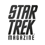 Star Trek Magazine app review