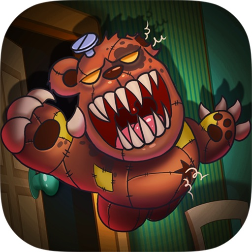Mystery House Escape - Horror Games iOS App