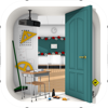 脱出ゲーム Home Room - Asahi Hirata