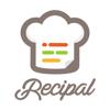 レシパル - 毎日使える無料のお料理レシピ手帳