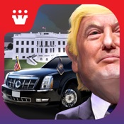 Driving President Trump 3D Simulator Hack Coins (Android/iOS) proof