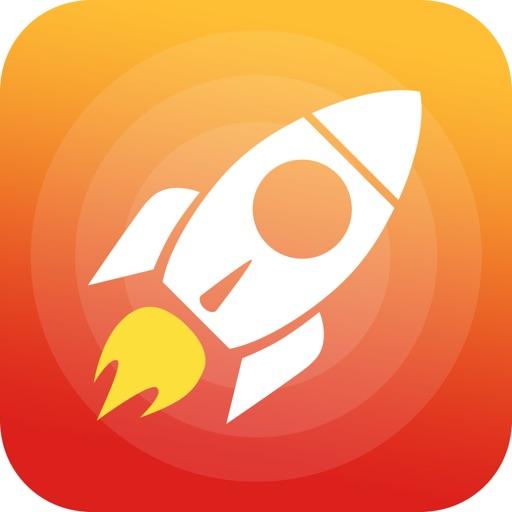 Quick Launcher Center – Launch widgets instantly iOS App