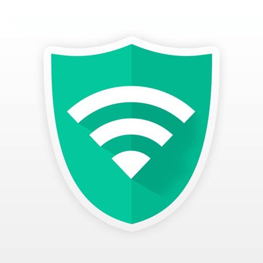 WiFi管家—手机安全连Wi-Fi的上网钥匙