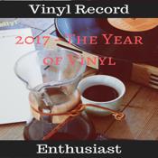 Vinyl Record Enthusiast app review