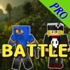 Battle Skins Pro - Best Skins for Minecraft PE