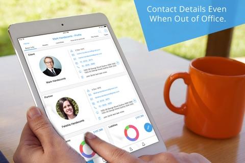 AdviserLogic Mobile screenshot 2