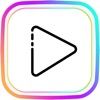 Video Editor Maker: slomo,time lapse, music & blur Apps free for iPhone/iPad