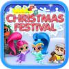 Christ Festival Game For Child