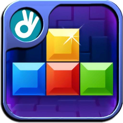 Block Brick 2017-Free Game Elimination 5 in 1 iOS App