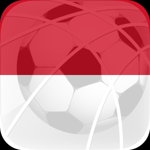 Real Penalty World Tours 2017: Indonesia iOS App