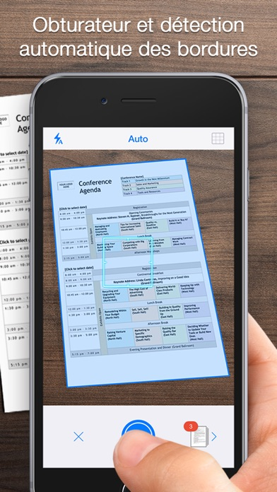 download Scanner Document - PDF scan apps 0