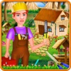 Village Farm Builder
