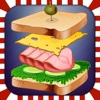 Christmas Sandwich Maker - Cooking Game for kids