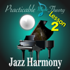 download Practicable Music Theory. Jazz Harmony Lesson 2.