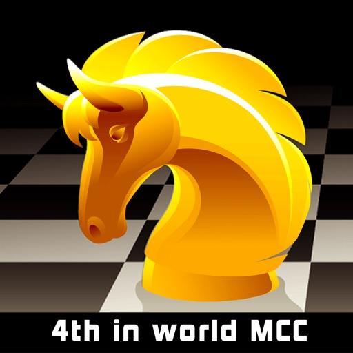 コーチ付きチェス Pro - 学び、遊び、オンライン-広告なし