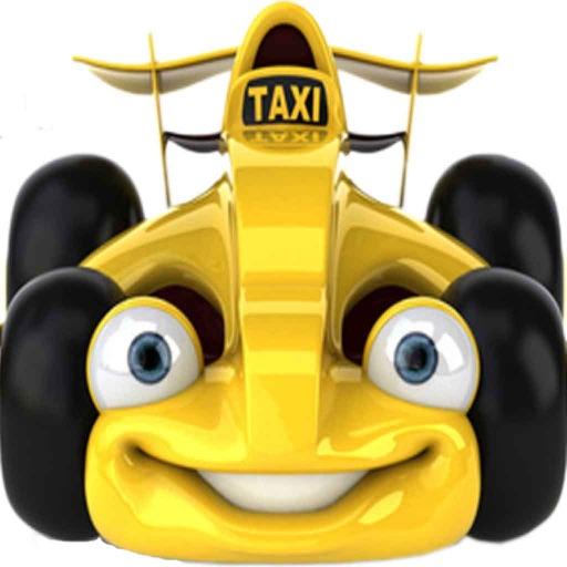 Taximètre numérique