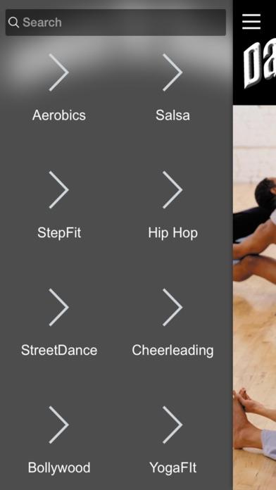 Dance Fit Studio. screenshot1