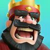Supercell - Clash Royale  artwork