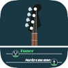 Bass tuner and metronome -best bass tuner tools freeware tuner metronome