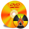 DVD Creator Pro - Make Burn Video HD - PENG GUIPING Cover Art