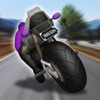 Highway Racer - 3D Motorcycle Traffic Rider Game