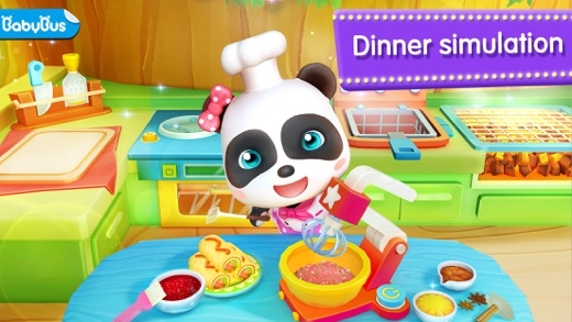 Little Panda  Restaurant Screenshots