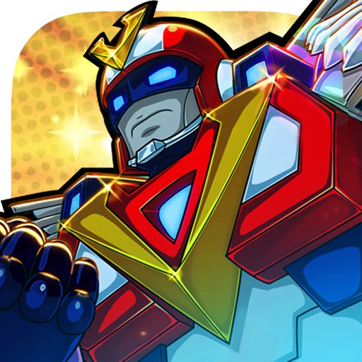 Run Run Super V iOS App