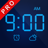 LED clock Pro - voice alarm clock with the weather Wiki